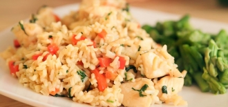 Thai-Chicken-Fried-Rice