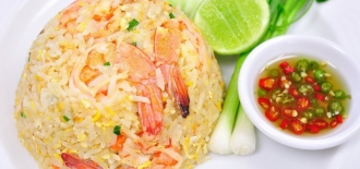 Thai-Fried-Rice