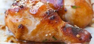 ginger_garlic_baked_chicken